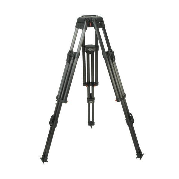 Sachtler ENG 2 CF Heavy Duty Tripod Legs 5390