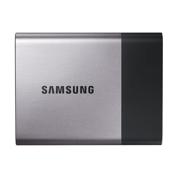 Samsung 1TB T3 USB 3.1 Portable Solid State Drive