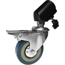 Savage Casters for Drop Stands (3-Pack)