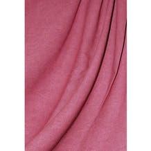 Savage Cranberry Washed Muslin Backdrop (10 x 12')