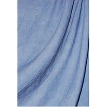 Savage Sky Blue Washed Muslin Backdrop (10 x 12')