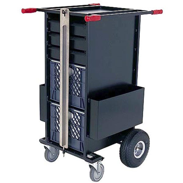 Backstage Ditty Cart w/ 3 Drawers