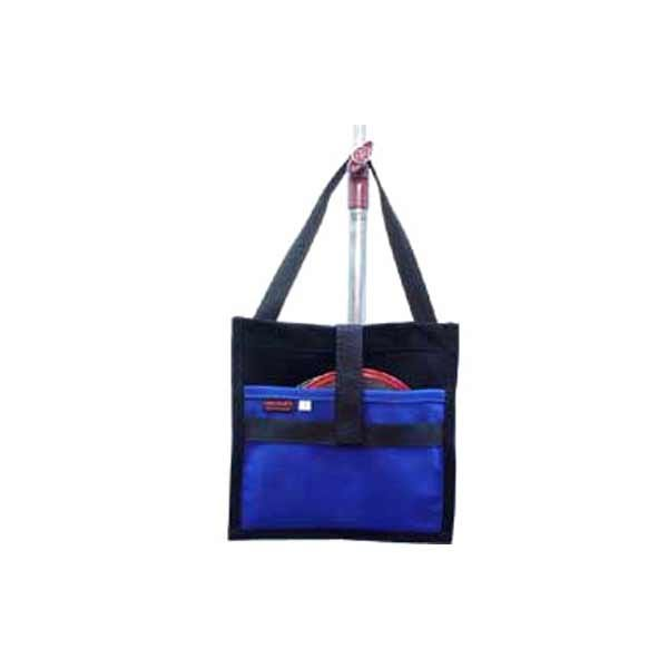 "Lindcraft Scrim Bags (7-1/4 - 10"") - Blue"