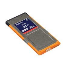 Sony 32GB SxS-1 (G1B) Memory Card