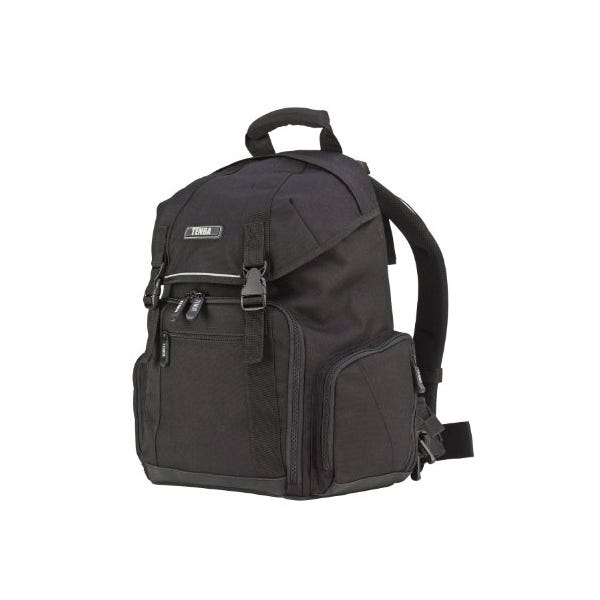 Tenba Messenger Photo/Laptop Daypack - Black