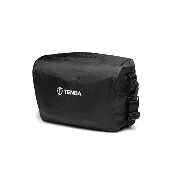 Tenba DNA 15 Messenger Bag - Graphite