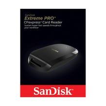 SanDisk Extreme PRO CFexpress Card Reader