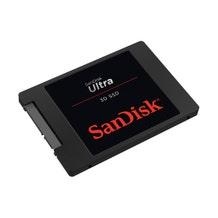 """SanDisk 250GB 3D SATA III 2.5"""" Internal SSD"""