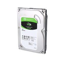 Seagate 1TB BarraCuda SATA 6Gb/s Internal Hard Drive