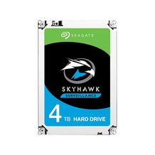 Seagate 4TB SkyHawk Surveillance SATA 6Gb/s Internal Hard Drive