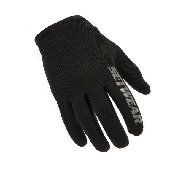 Setwear Stealth Gloves - Black (XS-XXL)