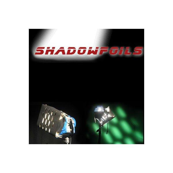 Shadowfoils Master Set