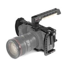 SHAPE Cage with Top Handle for Blackmagic Pocket Cinema Camera 6K and 4K