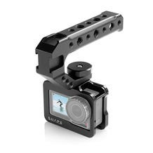 SHAPE Cage With Top Handle For The DJI Osmo Action Camera