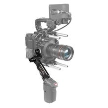 SHAPE Canon C500 Mark II Remote Extension Handle with Cable