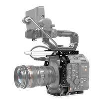 SHAPE Canon EOS C500 Mark II camera cage