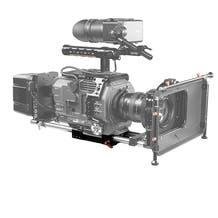 SHAPE Sony FX9 15mm lightweight baseplate B15FX9_1