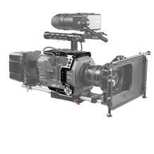 SHAPE Sony FX9 Camera Cage