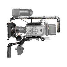 SHAPE Sony FX9 Complete Shoulder Rig Kit