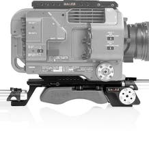 SHAPE Sony FX9 V-lock Quick Release Baseplate