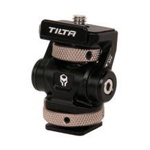 Tilta Adjustable Cold Shoe Accessory Mounting Bracket (Black)