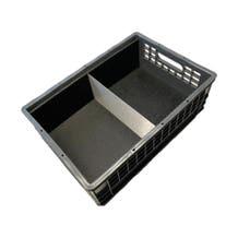 Sidio Half Crate Set (2 Side Walls & 1 Divider)
