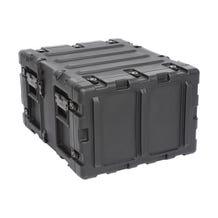 """SKB 6 RU Removable Shock Rack Transport Case - 20"""""""