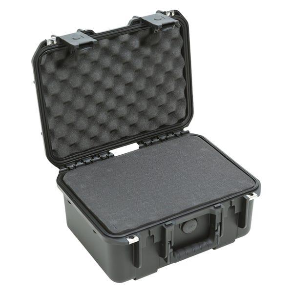SKB iSeries 1309-6 Waterproof Case with Cubed Foam