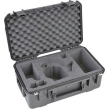 SKB iSeries Case for Canon C100/C300/C500 Cameras