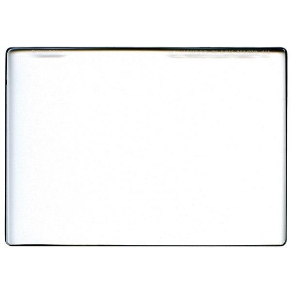 "Schneider Optics 4 x 5.65"" Hollywood Black Magic 1/4 Water White Glass Filter"