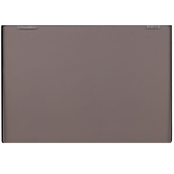 """Schneider Optics 4 x 5.65"""" Neutral Density (ND) Filter 0.3"""