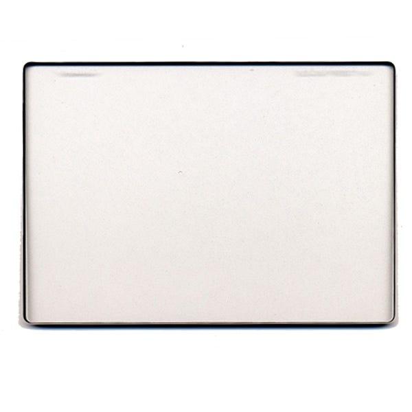 """Schneider Optics 4 x 5.56"""" Black Frost 1/4 Water White Glass Filter"""