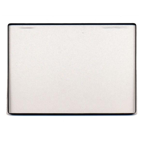 """Schneider Optics 4 x 5.56"""" Black Frost 1/2 Water White Glass Filter"""