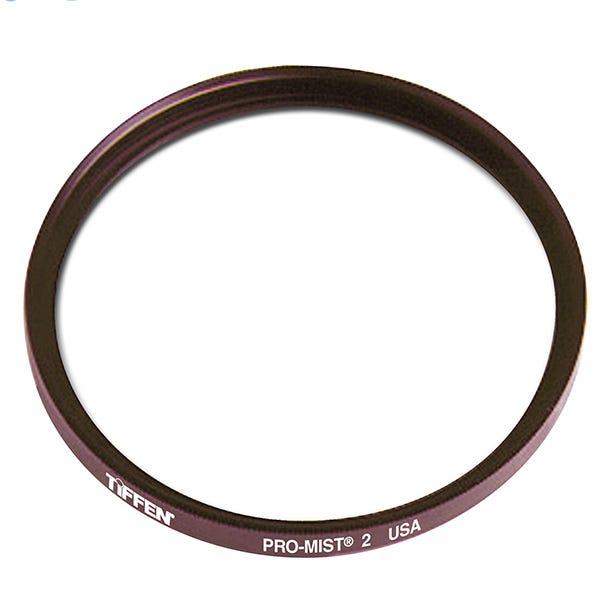 Tiffen 49mm Pro-Mist 2 Filter