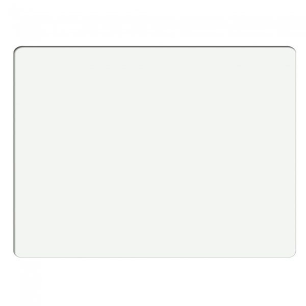 """Schneider Optics 4 x 5.65"""" White Frost Filter 1/8"""