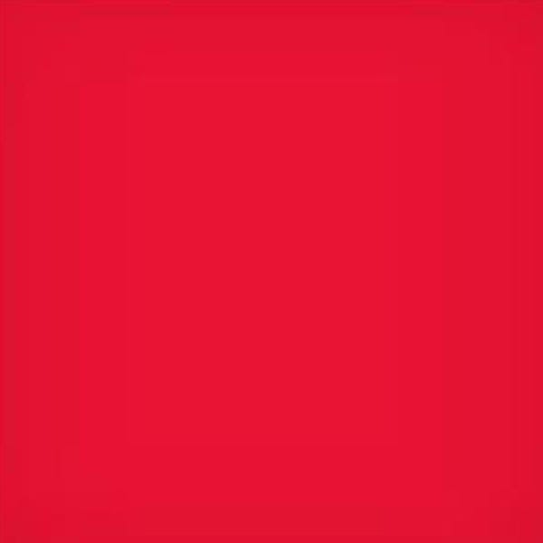 "LEE Filters 3 x 3"" 25 Polyester Filter - Red"