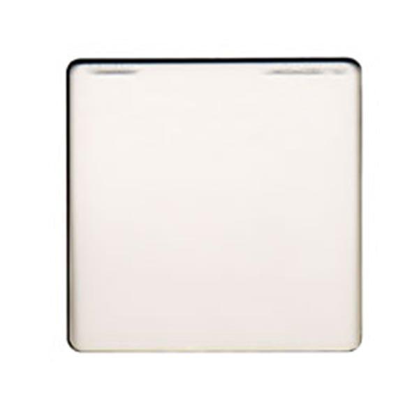 "Schneider Optics 6.6 x 6.6"" Low Contrast 2000 1/8 Water White Glass Filter"
