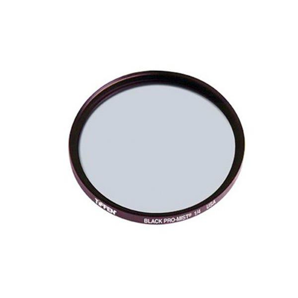 Tiffen Series 9 Black Pro-Mist 1/4 Filter