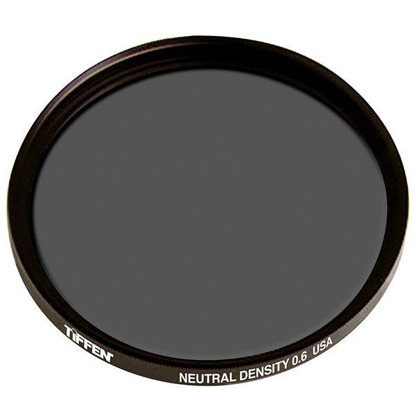 Tiffen 127mm Neutral Density (ND) 0.6 Filter