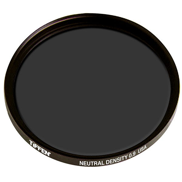 Tiffen 127mm Neutral Density (ND) 0.9 Filter