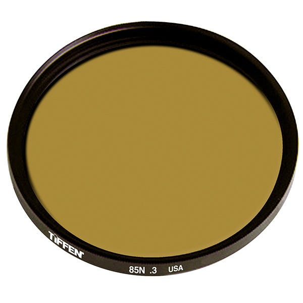 Tiffen 138mm 85 Neutral Density (ND) 0.3-0.9 Combination Filters