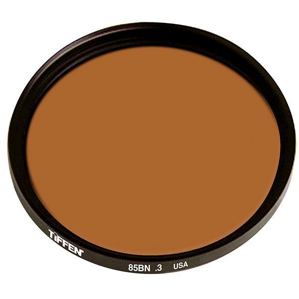 """Tiffen 4.5"""" Round 85B Neutral Density (ND) 0.3-0.9 Filters"""