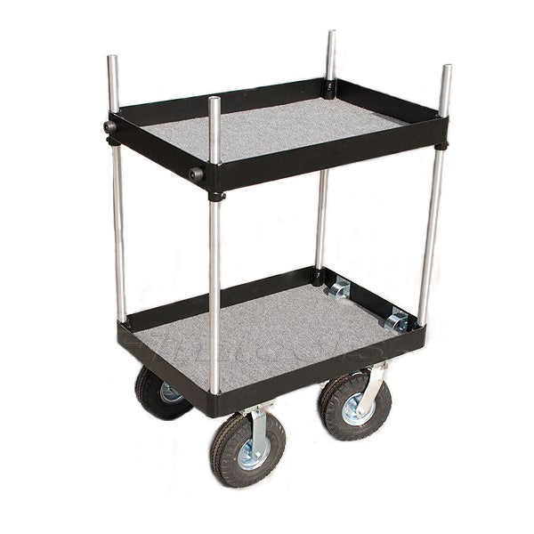 Backstage TR-04 Collapsible Camera Junior Cart (Regular)