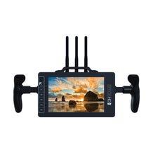 "SmallHD 703 Bolt 7"" Full HD Wireless Monitor Gold Mount Director's Bundle"