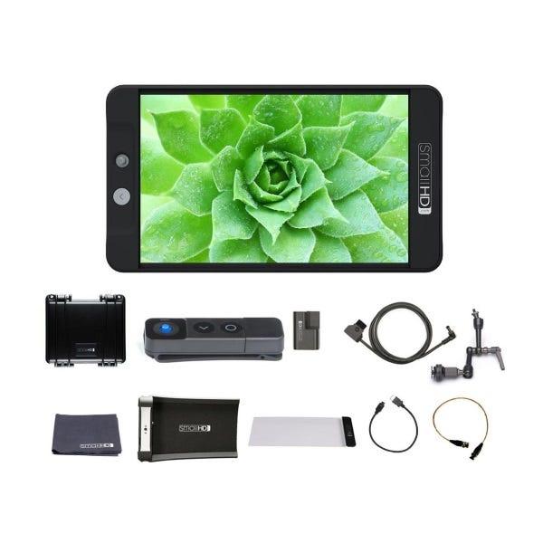 "SmallHD 702 Lite HDMI 7"" Monitor Kit"
