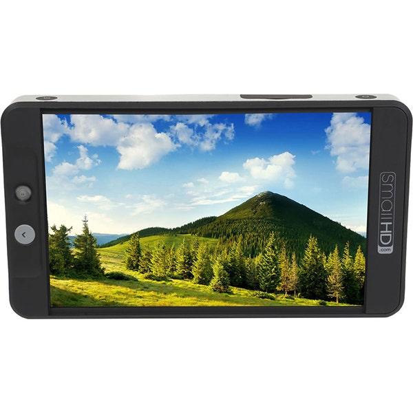"""SmallHD 7"""" 702 Bright Full HD Field Monitor"""