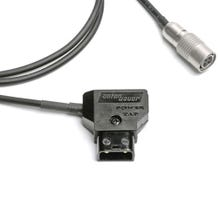 SmallHD Hirose to D-Tap Power Cable - 3ft