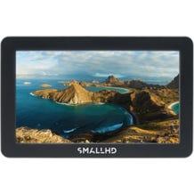 SmallHD FOCUS Pro 3G-SDI Monitor for RED KOMODO