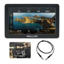 SmallHD Focus Pro RED KOMODO Camera Monitor Kit