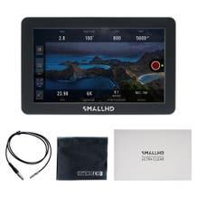 SmallHD Focus Pro OLED For The RED DSMC2 & KOMODO Kit